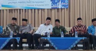 FKDT Gelar Lomba Khazanah Diniyah