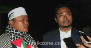 Gaza Indonesia Siapkan Organ Taktis Barisan Iwan Saputra