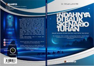 Buku Hasil Karya Doktor Rifyal Luthfi MR