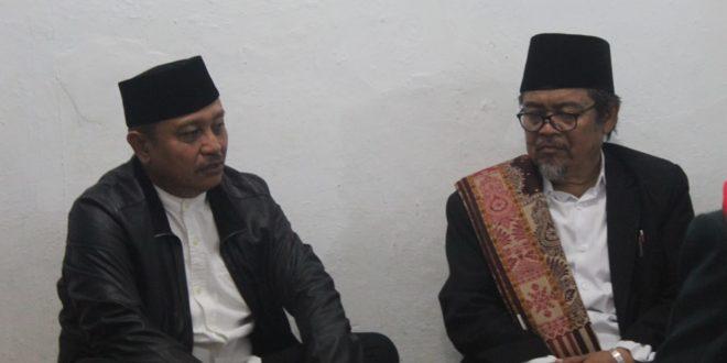 KH Abdul Majid Tokoh Cigalontang Menilai Sosok Iwan Saputra Mumpuni Pimpin Kabupaten Tasik