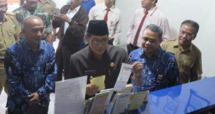 Kehadiran BPR Nusamba Singaparna Di Kota Tasik Diharapkan Bisa Berpihak Ke Usaha Ekonomi Mikro