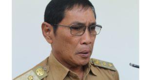 Wakil Walikota Tasikmalaya H Muhammad Yusuf