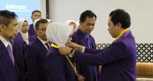 drh Ace Resmi Nakhodai Perhimpunan Dokter Hewan Indonesia Cabang Jabar IV