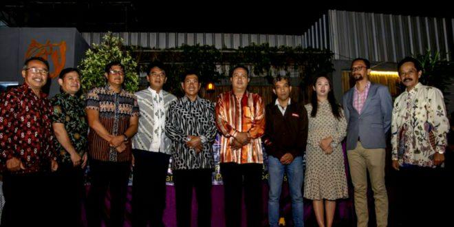 Investor Malaysia Bidik Tanam Jahe Dan Payung Geulis