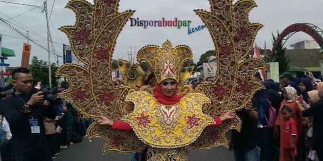 Karnaval Budaya Tasik Oktober Festival 2019 Akan Terobos Jalur Niaga
