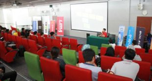Lima Training And Workshop Akan Digelar Di Unsil