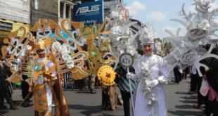 Rumah Sakit Jasa Kartini Ikut Berpartisipasi Dalam Tasik Oktober Festival