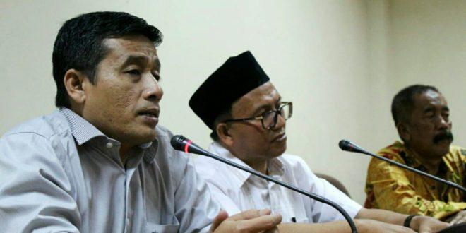 Ada Nilai Ketidakadilan Yang Diterima Peserta Open Bidding, DPRD Kota Tasik Akan Laporkan Pansel Ke Komisi ASN