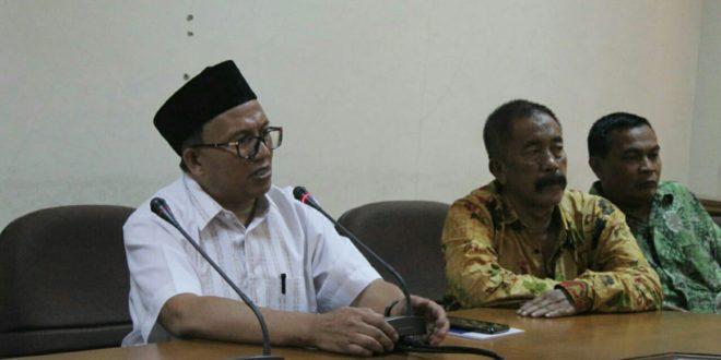 DPRD Kota Tasik, Akan Usut Hasil Open Bidding Yang Dilakukan Pemkot