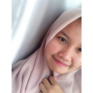 Penulis Amaliyah Mahasiswa Fakultas Kesehatan Universitas Sriwijaya