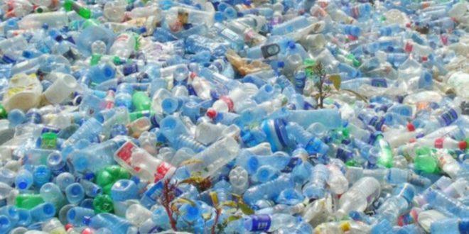 Selamatkan Bumi Dengan Diet Sampah Plastik, Mulai Sekarang