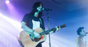 Jadi Bintang Tamu Di Indie School Fest, Virzha Bocorkan Persiapan Rilis Album Ketiga