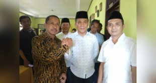 Pasangan ASRI, Azis Rismaya Mahpud Dan Erry Purwanto Akrab Di DPD Partai Golkar