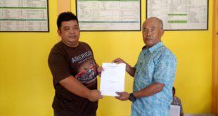 Dilakukan Secara Diam Diam, Pengukuhan Karangtaruna Desa Margalaksana Menuai Konflik Berujung Nota Keberatan