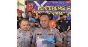 Mayat Berseragam Pramuka Ditemukan Digorong Gorong, Korban Pembunuhan Ayah Kandung