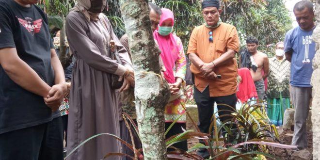 Turut Berduka Cita Atas Wafatnya Ibu Hj Juwaeti Mertua H Agus Jamaludin