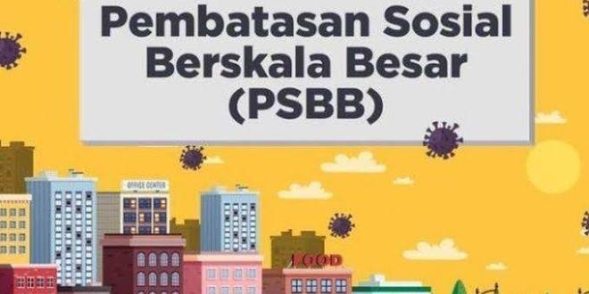 PSBB Dilakukan, Pemkot Tasik Harus Jamin Tidak Ada Yang Kelaparan