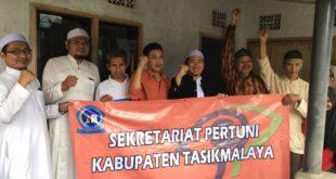 Aka Bonanza Lakukan Silaturahim kepada Persatuan Tuna Netra Indonesia