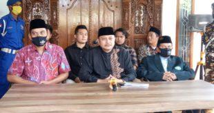 Resmi Pensiun Dini, DR Iwan Saputra Siap Maju Di Pilkada Kabupaten Tasik