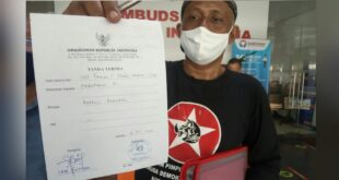 Ombudsman Republik Indonesia Siap Mendorong KPK Tuntaskan Kasus Dugaan Suap Walikota Tasikmalaya