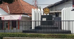 Presiden RI Batal Kunjungi Tugu Koperasi