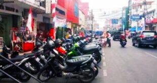 Diam Diam Pemkot Tasik Kembali Naikan Tarif Parkir, Berikut Rincian Tarif Parkir Di Kota Tasikmalaya