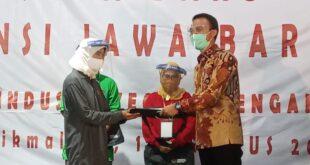 Komisi VI DPR RI Gandeng Kementerian Perindustrian RI Adakan Pengembangan Wira Usaha Baru
