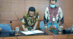 Kota Tasik Jadi Percontohan Penggunaan DTKS Secara Nasional