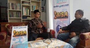 Social Distancing Diera New Normal Dalam Persefektif Tasawuf