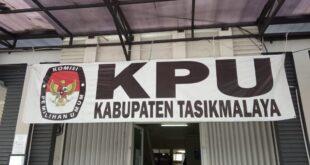KPU Kabupaten Tasikmalaya