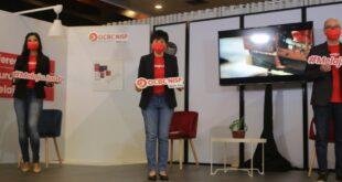 Bank OCBC NISP Launching Gerakan Melaju Jauh