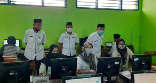 Belajar Tatap Muka di Kabupaten Tasik Masih Belum Bisa, Daring Dan Guru Keliling Jadi Alternatif