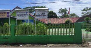 Ditengah Pandemi Covid 19. SD Negeri 1 Cibalong Masih Menjual LKS Kepada Siswa, Begini Penjelasan Kepala Sekolah