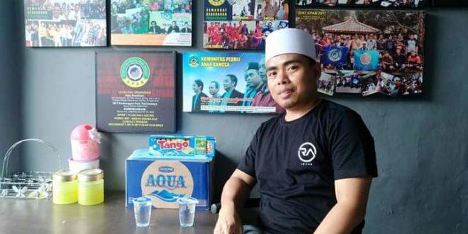 Ketua Relawan Budi-Yusuf Lanjutkan Pinta ASN Kota Tasik Tetap Bekerja Secara Optimal
