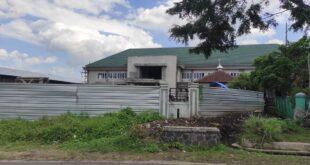Pembangunan RS Tipe D Dewi Sartika Kawalu Disoal Pemuda Cilamajang, Begini Tuntutannya