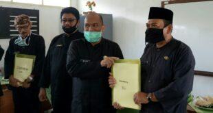 Selama 4 Bulan, Guru Non PNS Terima Uang Insentif dari Dinas Pendidikan Kabupaten Tasikmalaya