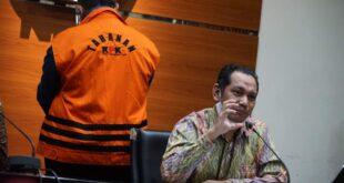 Setelah 1 Tahun Menjadi Tersangka, Walikota Tasikmalaya Kini Resmi di Tahan KPK