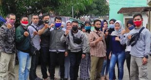 SBT Adukan PHK Massal Satpam Oleh Perusahaan Outsourcing Ke Dinas Ketenagakerjaan Kota Tasikmalaya
