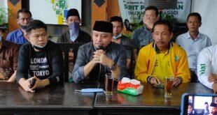 Hasil Quick Count Pilkada Kabupaten Tasikmalaya, Pasangan Iwan-Iip Juara
