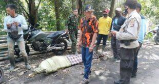 Terbawa Arus Pengunjung Wisata Curug Batu Black Ditemukan Meninggal