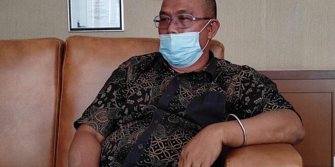 Warga Terdampak Tower Tawang Banteng Menilai Kadis DPMPTSP Terkesan Cuci Tangan