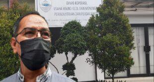 Seleksi THL Petugas Retribusi Bermasalah, Sekda Kota Tasik Menanggapi Cuek