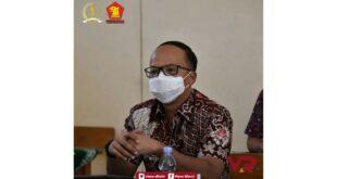 Viman Alfarizi Ramadhan DPRD Provinsi Jawa Barat