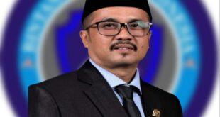 Anang Safaat DPRD Kota Tasikmalaya