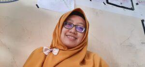 Yuyun Suminah Member Komunitas Menulis Revowriter