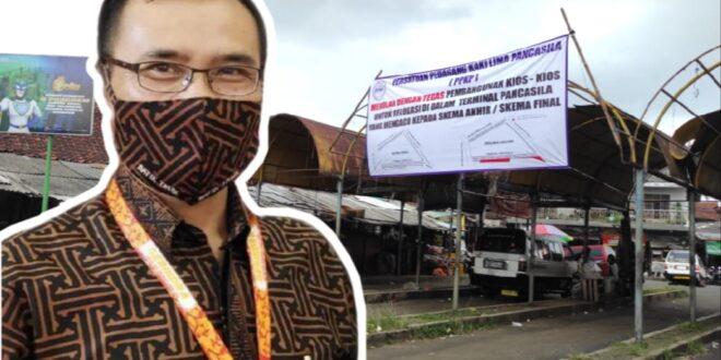 Komisi II DPRD Kota Tasik Pinta Dinas KUMKM Bisa Mengakomodir Masukan Semua Pihak