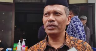 Dodo Rosada Nahkodai Dewan Koperasi Indonesia Daerah Kota Tasikmalaya Untuk Lima Tahun Kedepan