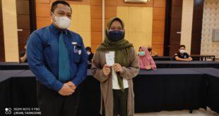 Hotel Harmoni Berikan Fasilitas Secara Gratis Untuk Relawan Nakes Yang Mendapatkan Pengusiran Dari Warga
