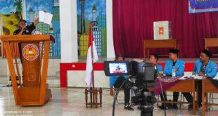 DPC Pemuda Demokrat Tidak Menerima LPJ KNPI Kota Tasik, Ada Anggaran Yang Harus Dipertanggungjawabkan
