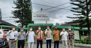 Kolaborasi Aksi Nyata Gerindra, Viman Alfarizi Ramadhan Dukung Penuh Vaksinasi di Kota Tasikmalaya